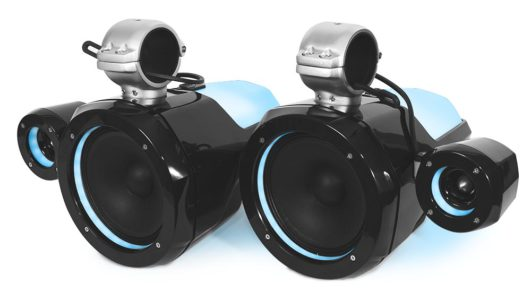 R1 Pro Tower Speakers