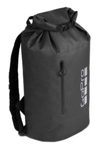 gopro storm dry waterproof backpack